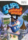 Flip's Twisted World para Wii