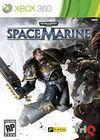 Warhammer 40.000: Space Marine para Xbox 360
