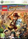 LEGO Indiana Jones 2 para Xbox 360