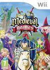 Medieval Games para Wii