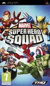 Marvel Super Hero Squad para PSP