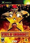 State of Emergency para Xbox
