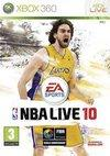 NBA Live 10 para PlayStation 3