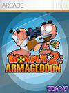 Worms 2: Armageddon para Ordenador