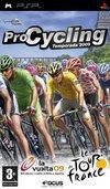 Pro Cycling 2009 para PSP