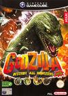 Godzilla: Destroy All Monsters Melee para Xbox