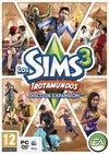 Los Sims 3: Trotamundos para Ordenador