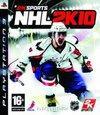 NHL 2K10 para PlayStation 3