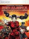 Command & Conquer Red Alert 3: Commander's Challenge PSN para PlayStation 3