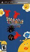 LocoRoco Midnight Carnival para PSP