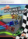 Halfbrick Rocket Racing XBLA para Xbox 360