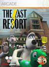 Wallace & Gromit: Grand Adventures Episode 2: The Last Resort XBLA para Xbox 360