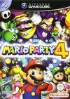 Mario Party 4 para GameCube