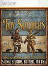Toy Soldiers para Ordenador