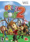 Crazy Mini Golf 2 para Wii