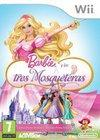 Barbie and the Three Musketeers para Nintendo DS