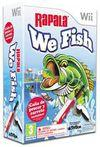Rapala: We Fish para Wii
