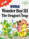 Wonder Boy III: The Dragon's Trap CV para Wii