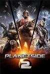 Planetside 2 para PlayStation 4