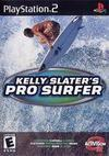 Kelly Slater's Pro Surfer para PlayStation 2