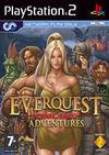 EverQuest: Online Adventures para PlayStation 2