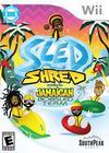 Sled Shred para Wii
