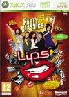 Lips Party Classics para Xbox 360