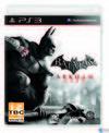 Batman: Arkham City para PlayStation 3