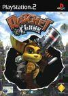 Ratchet & Clank para PlayStation 2
