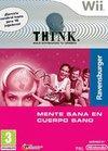 Think: Mente Sana en Cuerpo Sano para Wii