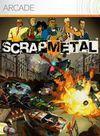 Scrap Metal XBLA para Xbox 360
