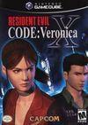Resident Evil Code Veronica para GameCube