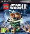 LEGO Star Wars III: The Clone Wars para PlayStation 3