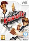 All Star Karate para Wii