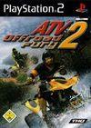 ATV Offroad Fury 2 para PlayStation 2