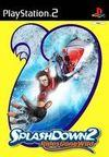 Splashdown 2: Rides Gone Wild para PlayStation 2