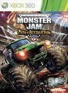 Monster Jam para Xbox 360