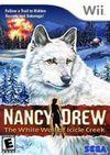 Nancy Drew para Wii