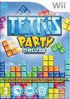 Tetris Party Deluxe para Wii