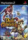 Dark Chronicle para PlayStation 2