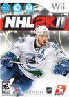 NHL 2K11 para Wii
