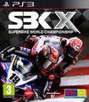 SBK X para PlayStation 3