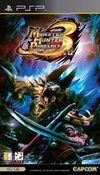 Monster Hunter Freedom 3 para PSP