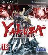 Yakuza: Dead Souls para PlayStation 3