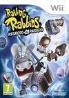 Raving Rabbids: Regreso al Pasado para Wii