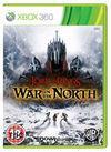 El Señor de los Anillos: La Guerra del Norte para Xbox 360