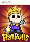 Raskulls XBLA para Xbox 360