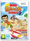 Big Beach Sports 2 para Wii