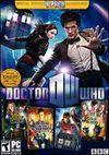 Doctor Who: The Adventure Games para Ordenador