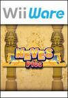 NEVES Plus: Pantheon of Tangrams WiiW para Wii